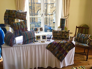 Saltaire Makers Fair